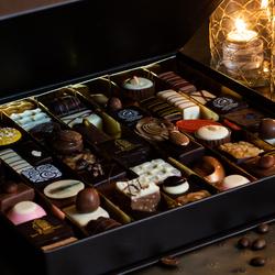 Luxe geschenkbox (€55,00)